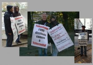 Woche 288 – Genf – 01 und 02 November 2012
