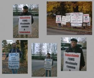 Woche 291 – Genf – 19 bis 23 November 2012