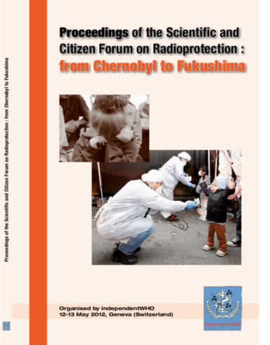 Proceedings Forum Radioprotection