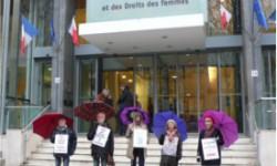 The Vigil for December 2014 – Geneva and Paris