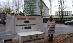 The Vigil for November 2014 – Geneva and Paris