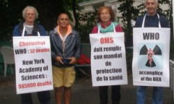 The Vigil for September 2014 – Geneva and Paris