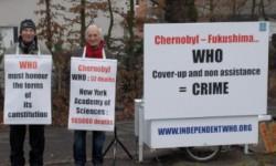 The Vigil for January 2015 – Geneva and Paris