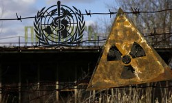 The World Health Organization in Thrall to the Nuclearists
