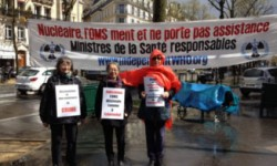 The Vigil for May 2016 – Geneva and Paris