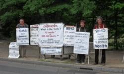 Les vigies de mai 2011