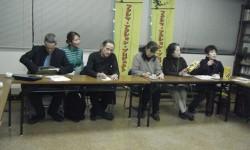 IndependentWHO au contre-forum au Japon en décembre 2012