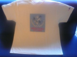 Tee-shirt IndependentWHO