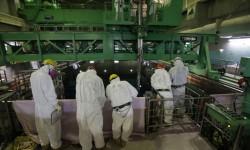 """A Fukushima, des """"nettoyeurs"""" irradiés et sous-payés 1"""