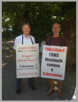 Semaine 329 – Genève – 12 au 16 août 2013