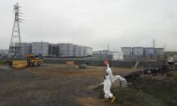 A Fukushima, les autorités prescrivent un retour au « pays natal »