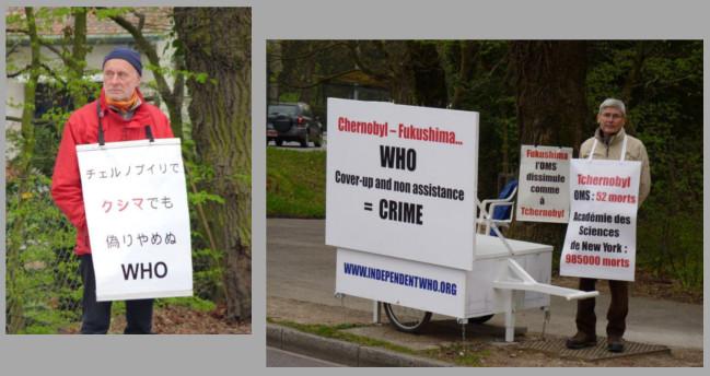 Semaine 362 – Genève – 01 au 04 avril 2014