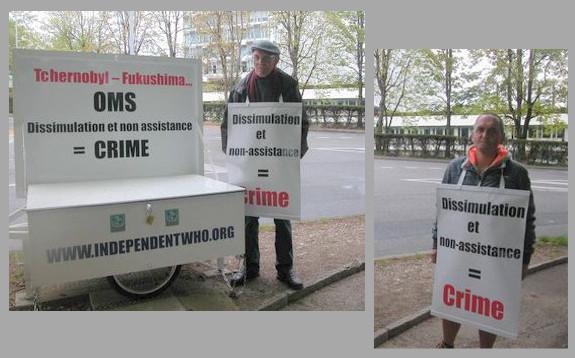 Semaine 365 – Genève – 21 au 25 avril 2014