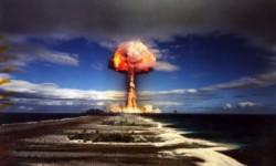 Essais nucléaires en Polynésie : la France méprise toujours les conséquences de l'héritage radioactif