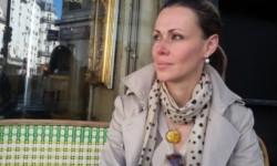 Une militante russe antinucléaire demande l'asile à la France