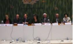 Actes du forum sur les Effets Génétiques des Rayonnements Ionisants