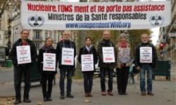 Les vigies de novembre 2015 à Genève et Paris