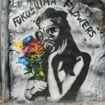 """Fukushima Flowers"" - Goin 2010"
