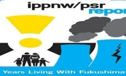 IPPNW - Report Fukushima