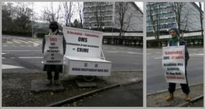 Semaine 514  - Genève - 01 au 03 mars 2017