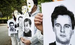 Fin de la Vigie d'IndependentWHO à Genève et Paris - 26 04 2017
